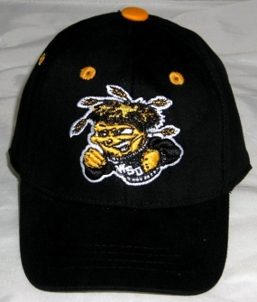 Wichita State Shockers Infant One Fit Hat