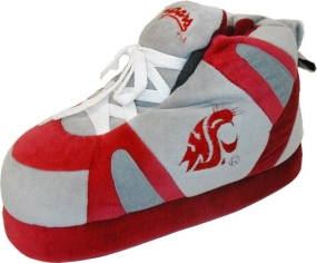 Washington State Cougars Boot Slippers