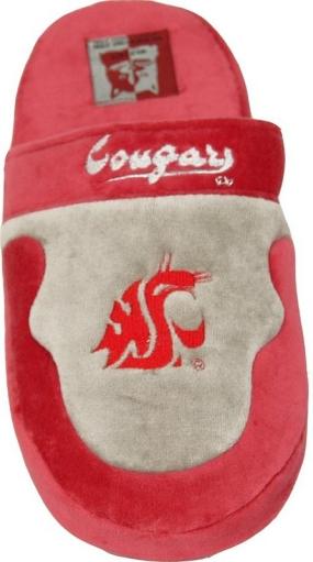 Washington State Cougars Slippers