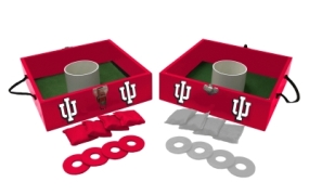 Indiana Hoosiers Washer Toss