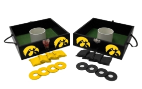 Iowa Hawkeyes Washer Toss