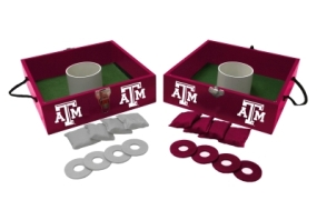 Texas A&M Aggies Washer Toss