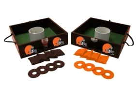 Cleveland Browns Washer Toss