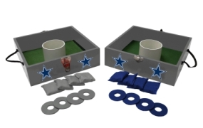 Dallas Cowboys Washer Toss