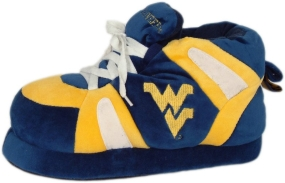West Virginia Mountaineers Boot Slippers