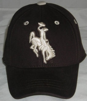 Wyoming Cowboys Infant One Fit Hat