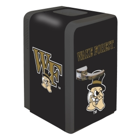 Wake Forest Portable Party Refrigerator