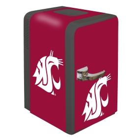 Washington State Cougars Portable Party Refrigerator