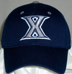 Xavier Musketeers Team Color One Fit Hat