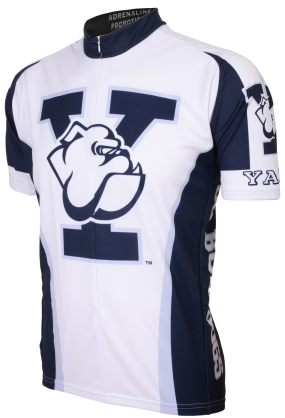 Yale Bulldogs Cycling Jersey