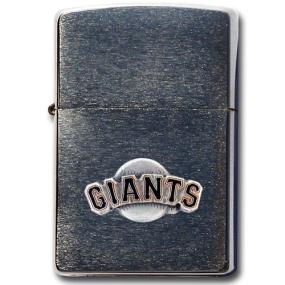 MLB Zippo Lighter - San Francisco Giants