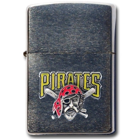 MLB Zippo Lighter - Pittsburgh Pirates