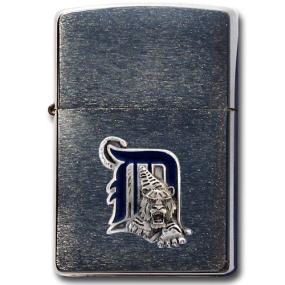 MLB Zippo Lighter - Detroit Tigers