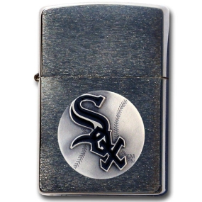 MLB Zippo Lighter - Chicago White Sox