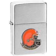 NFL Zippo Lighter - Browns Helmet