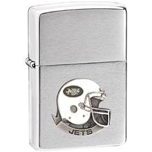 NFL Zippo Lighter - Jets Helmet