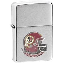 NFL Zippo Lighter - Redskins  Helmet