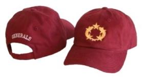 New Jersey Generals Adjustable Hat