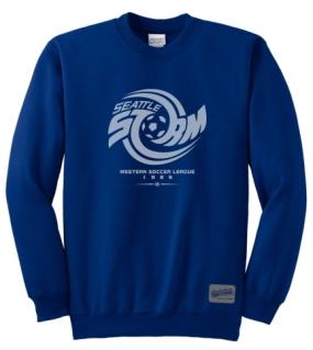 Seattle Storm Crew Sweatshirt