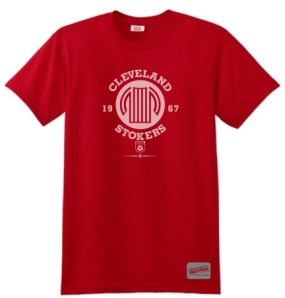 Cleveland Stokers Fashion T-Shirt