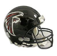 Riddell Atlanta Falcons Full Size Replica Helmet