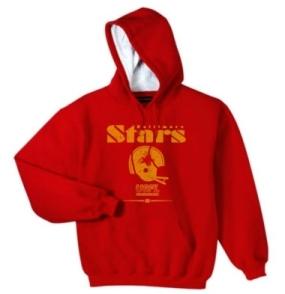 Baltimore Stars USFL Fashion Hoody