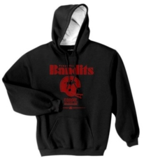 Tampa Bay Bandits USFL Fashion Hoody