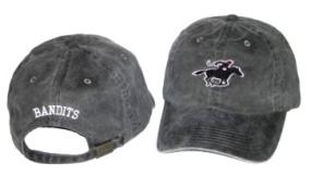 Tampa Bay Bandits Adjustable Hat