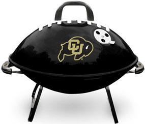 Colorado Buffaloes Barbecue
