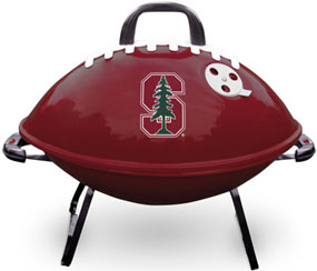 Stanford Cardinal Barbecue