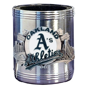 Oakland A's Can Cooler