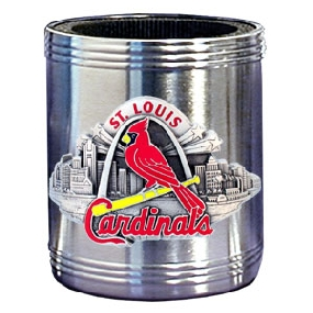 Saint Louis Cardinals Can Cooler