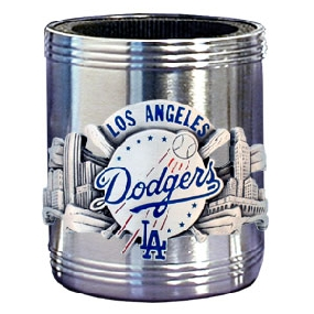 Los Angeles Dodgers Can Cooler