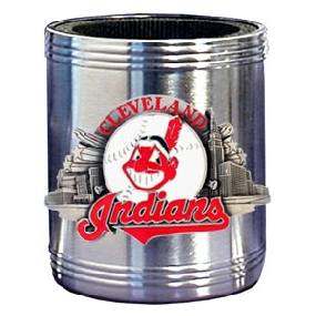 Cleveland Indians Can Cooler