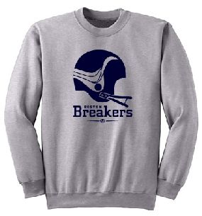 Boston Breakers Helmet Crew