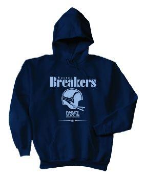 Boston Breakers Locker Hoody