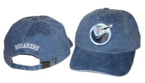 Boston Breakers Adjustable Hat
