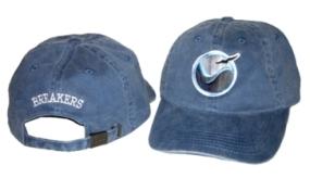 Boston Breakers Adjustable Hat