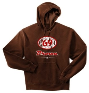 Brown Bears '64 Hoody