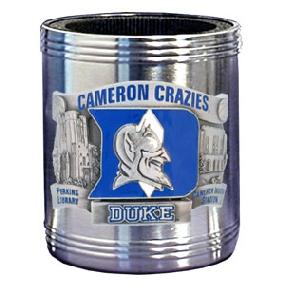 Duke Blue Devils Can Cooler