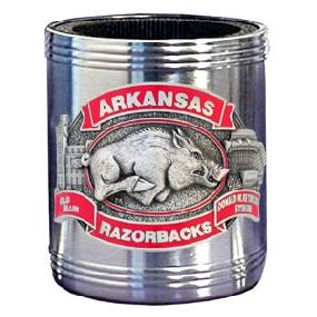 Arkansas Razorbacks Can Cooler