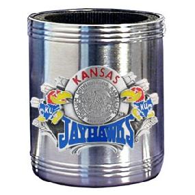 Kansas Jayhawks Can Cooler