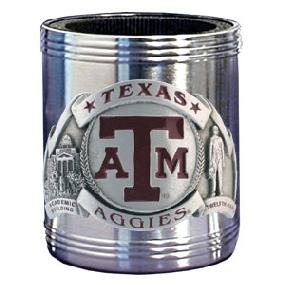 Texas A&M Aggies Can Cooler