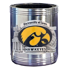 Iowa Hawkeyes Can Cooler