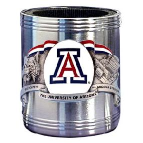 Arizona Wildcats Can Cooler