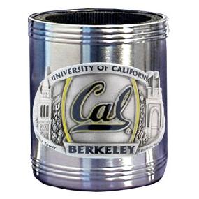 California Golden Bears Can Cooler