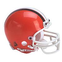 Riddell Cleveland Browns Full Size Replica Helmet