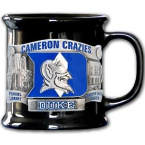 Duke Blue Devils VIP Coffee Mug