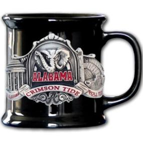 Alabama Crimson Tide VIP Coffee Mug