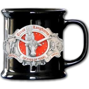 Texas Longhorns VIP Coffee Mug